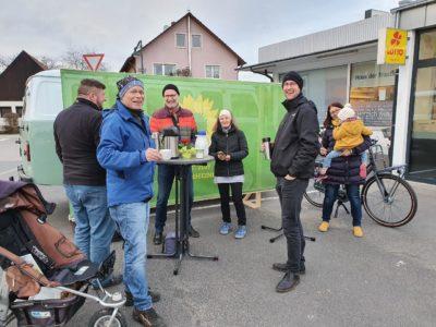 Daniel Schoppelrey Autor Bei Bundnis 90 Die Grunen
